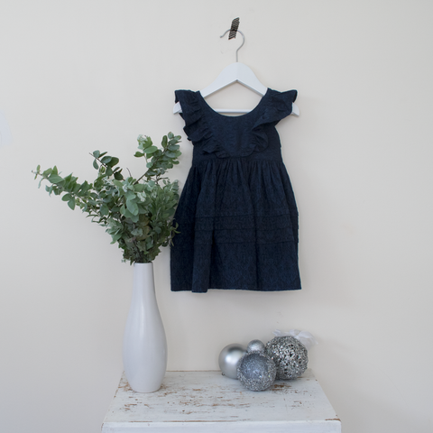 Willow Tinker Dress