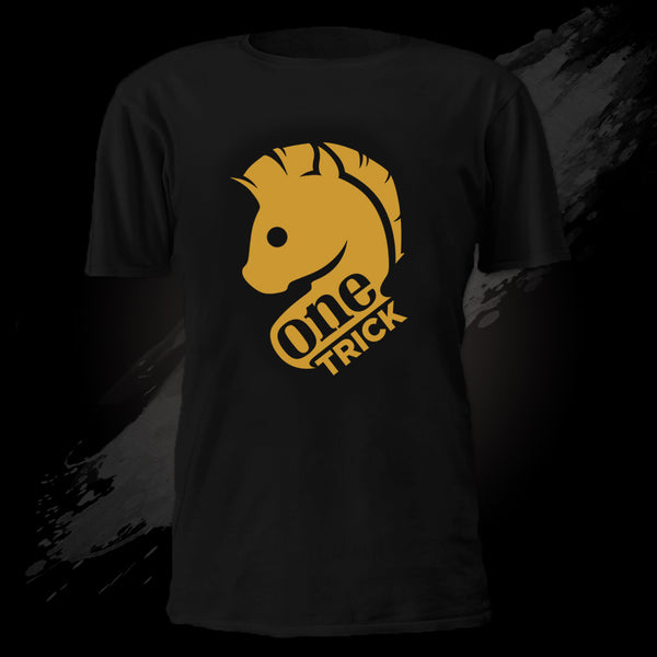 One Trick Pony Essential Tee