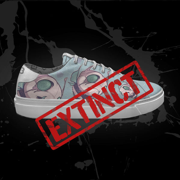 ZomBee Premium Sneakers (Sep '20 Edition)