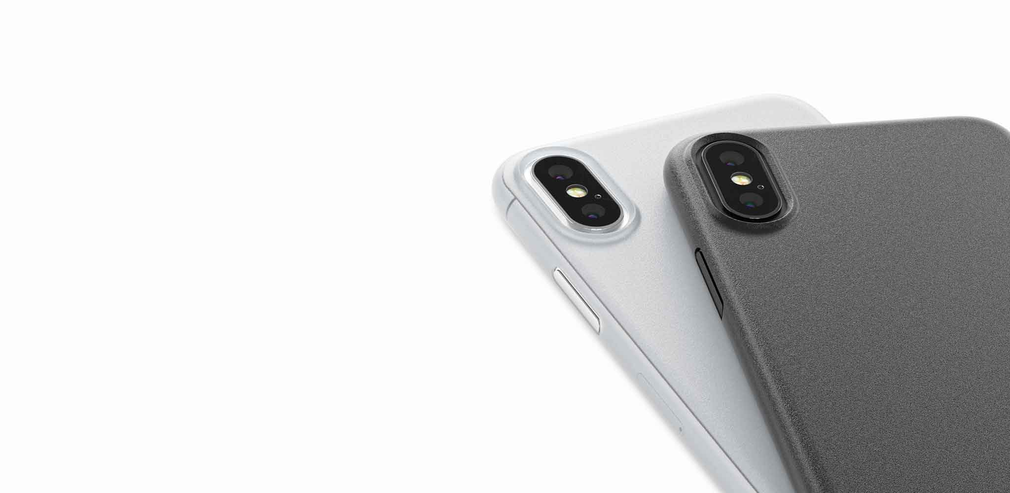 The Veil XT for iPhone X