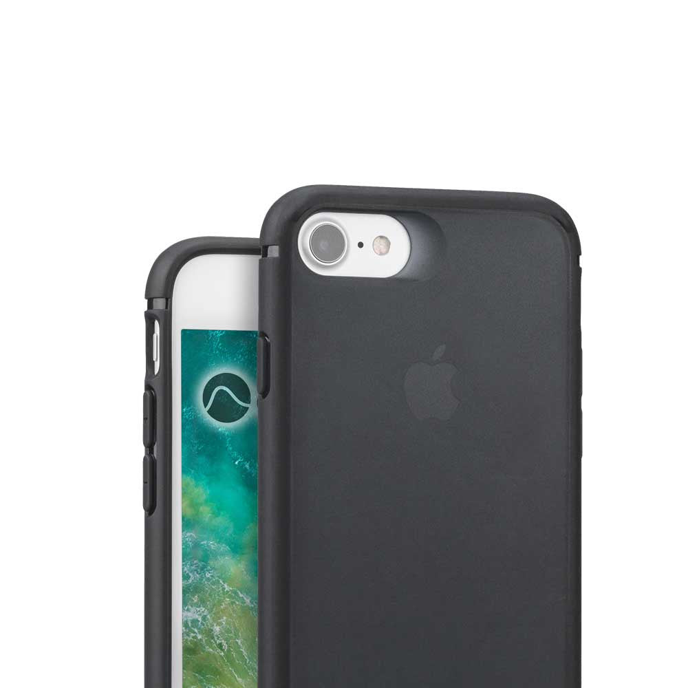 The Synthesis - iPhone 8 — Stealth Black