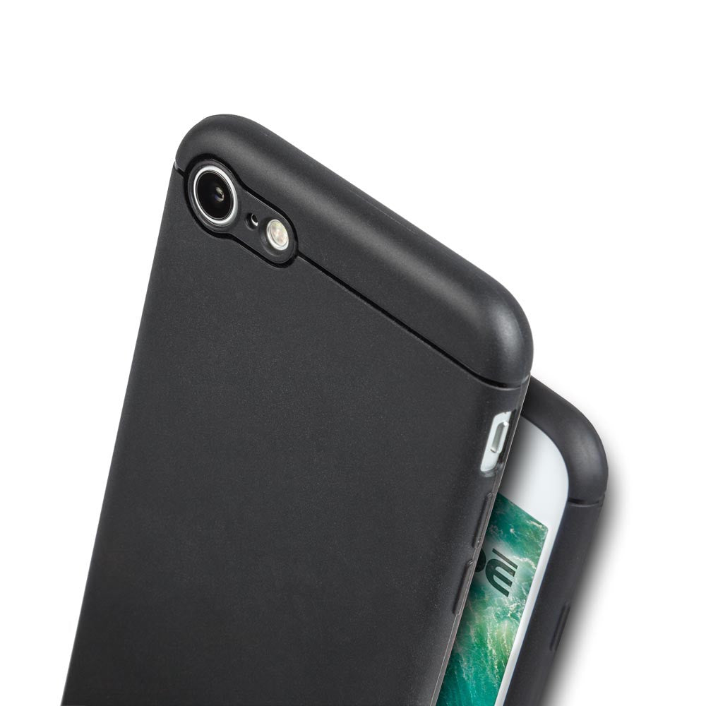 The Sheath - iPhone 7 — Black