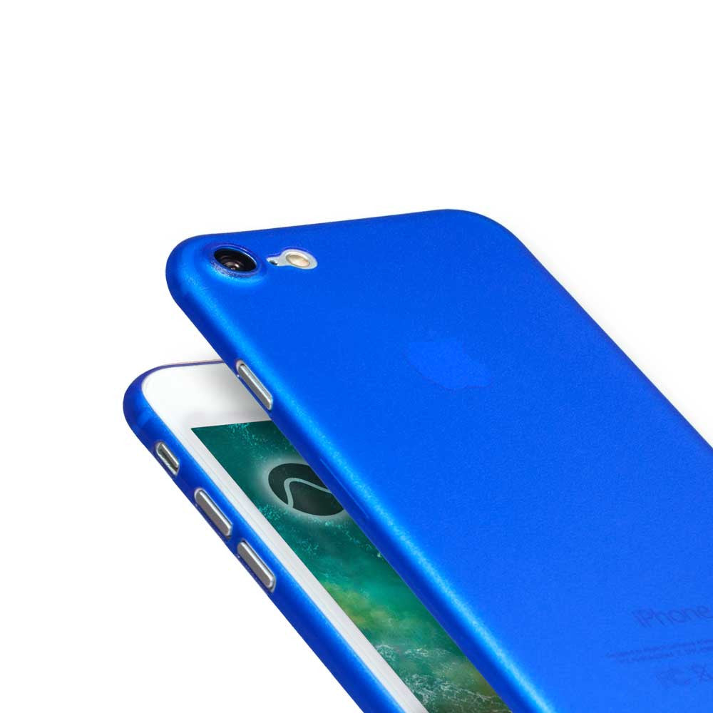 The Veil XT - iPhone 8 — Blue