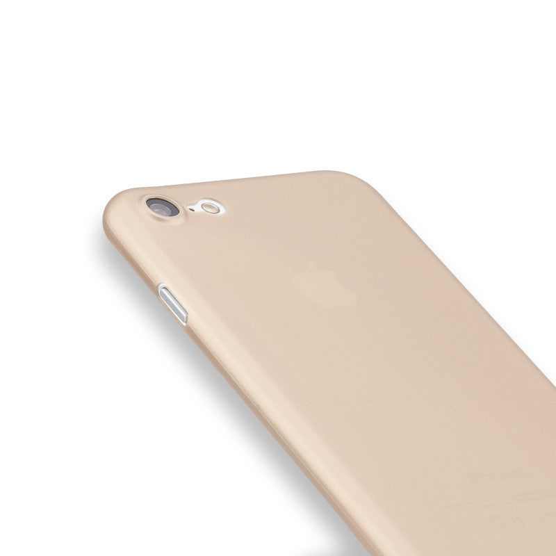 The Veil XT - iPhone 7 — Gold Metallic