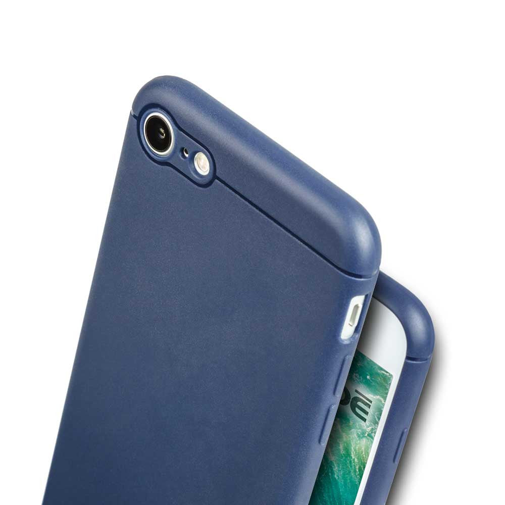 The Sheath - iPhone 8 — Navy