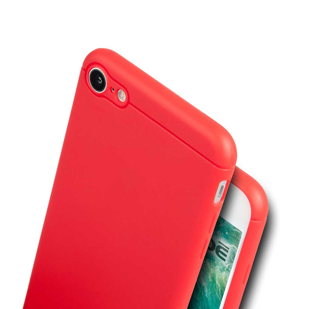 The Sheath - iPhone 7 — Red