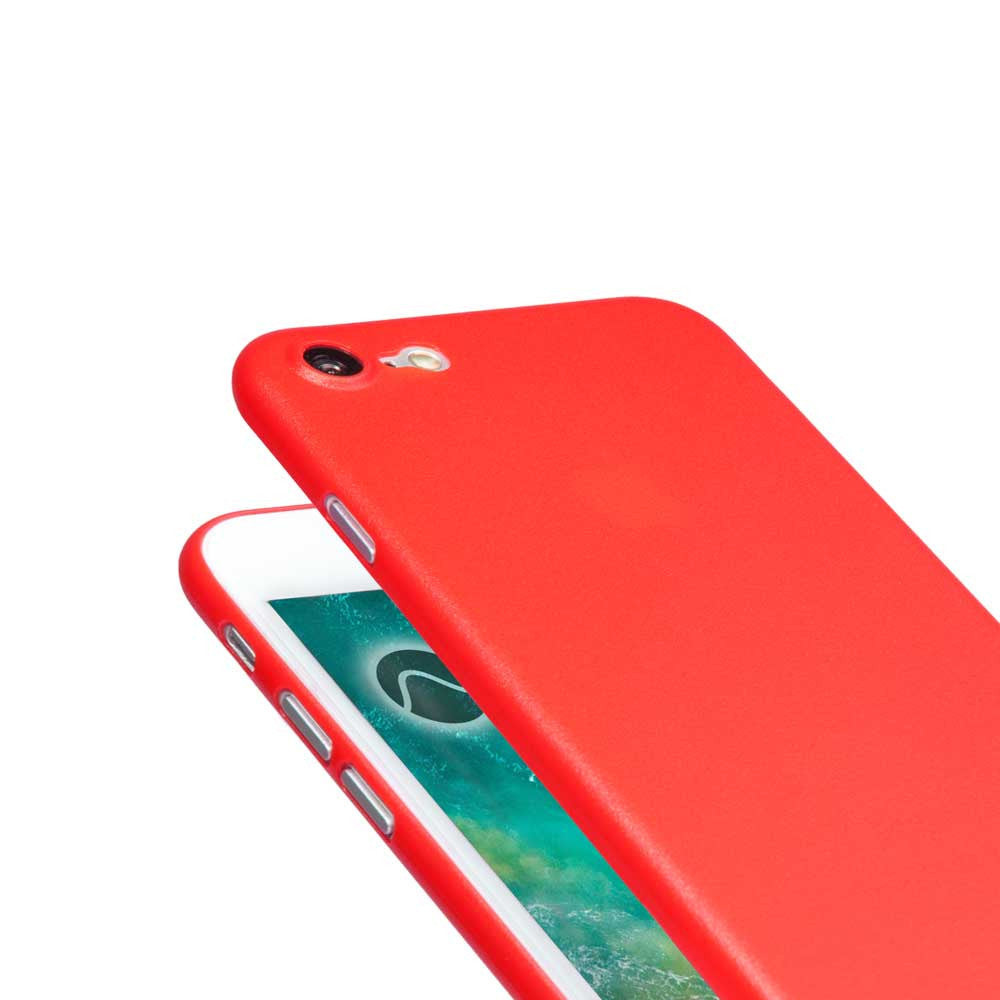 The Veil XT - iPhone 7 — Red