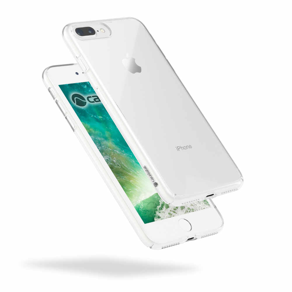 huge discount 3888c ebf58 Lucid Clear - iPhone 8 Plus