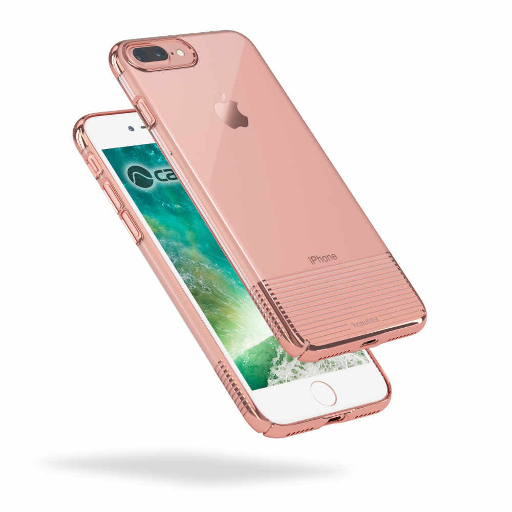 best service 1fbbc baed1 Lucid Clear - iPhone 7 Plus