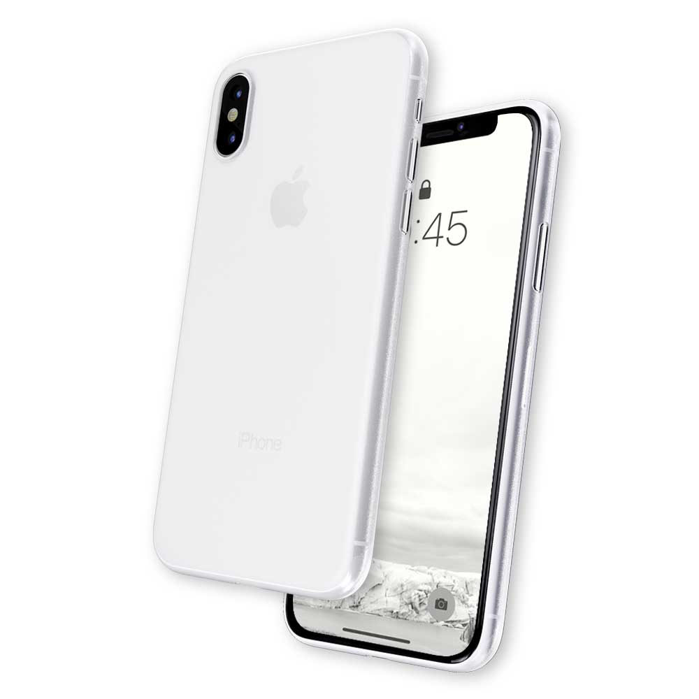 ultra thin iphone xs case