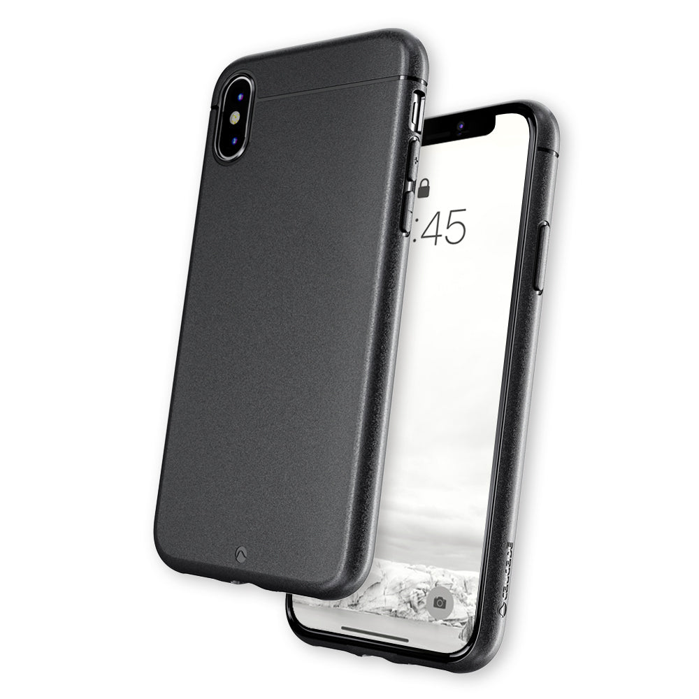 The Sheath - iPhone XS Max — Classic Black