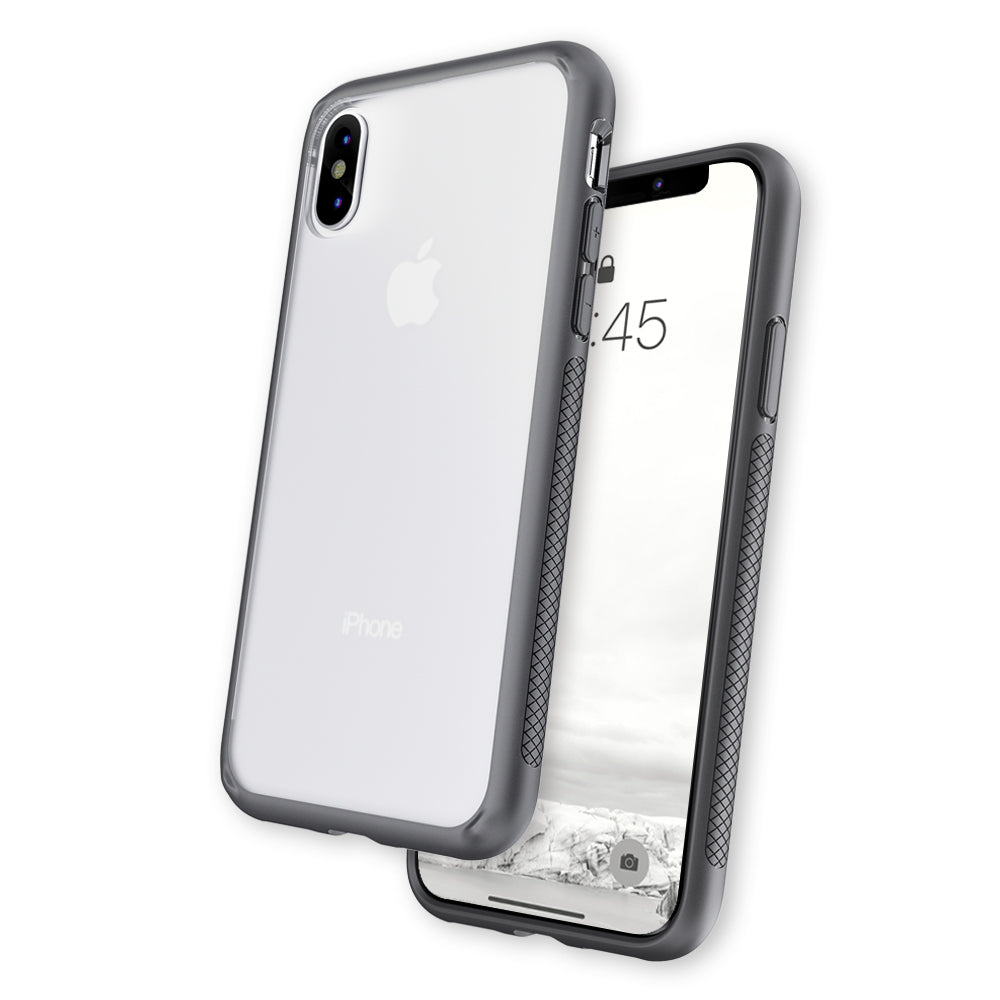 The Synthesis - iPhone XS Max — Gray
