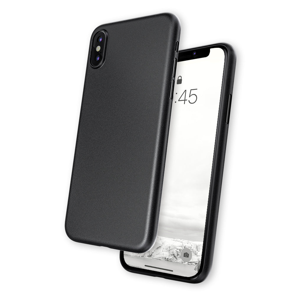 The Veil XT - iPhone XS Max — Stealth Black