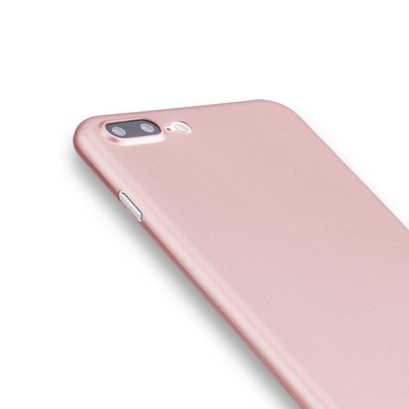 The Veil XT - iPhone 7 Plus — Rose Gold Metallic