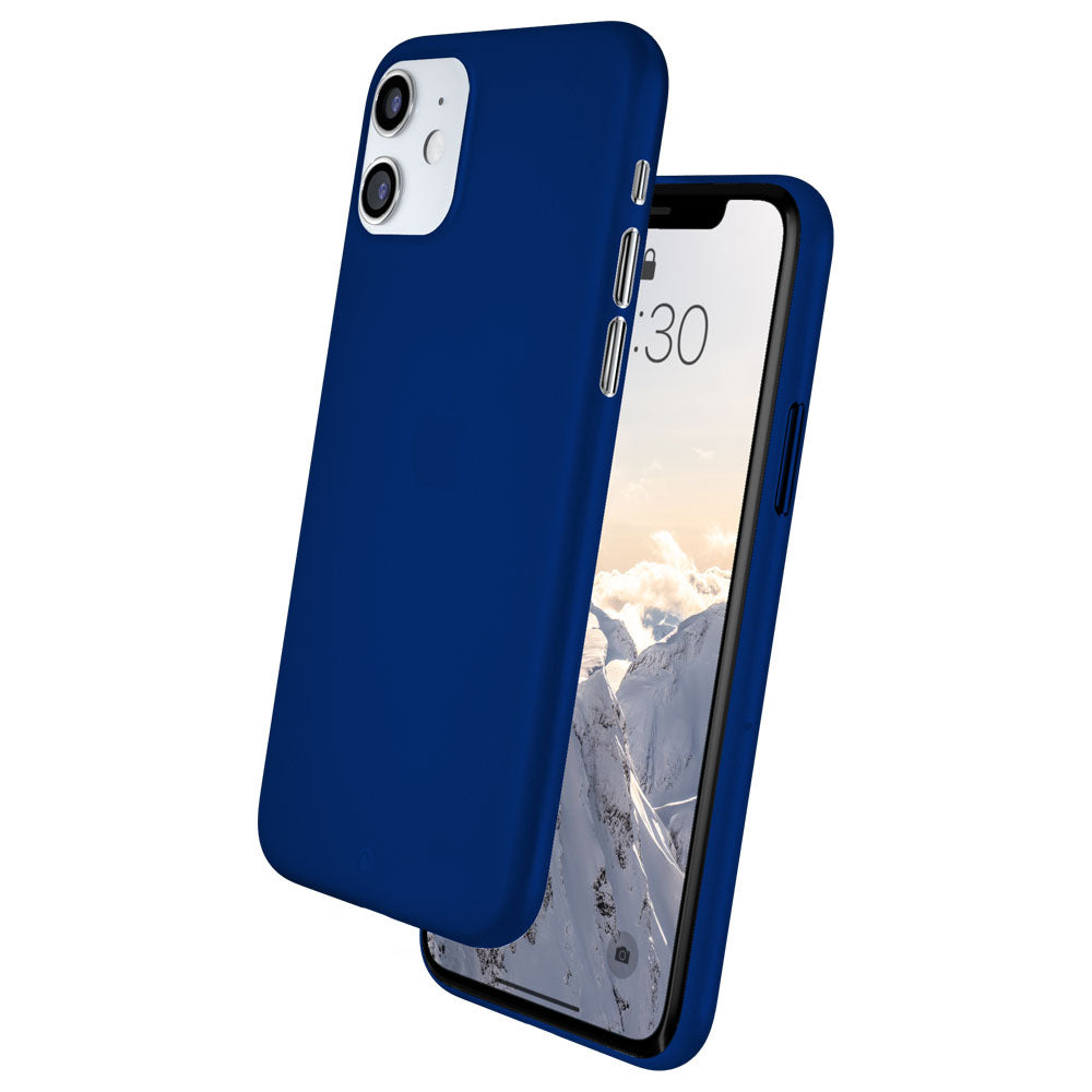 Veil - iPhone 11 — Electric Blue