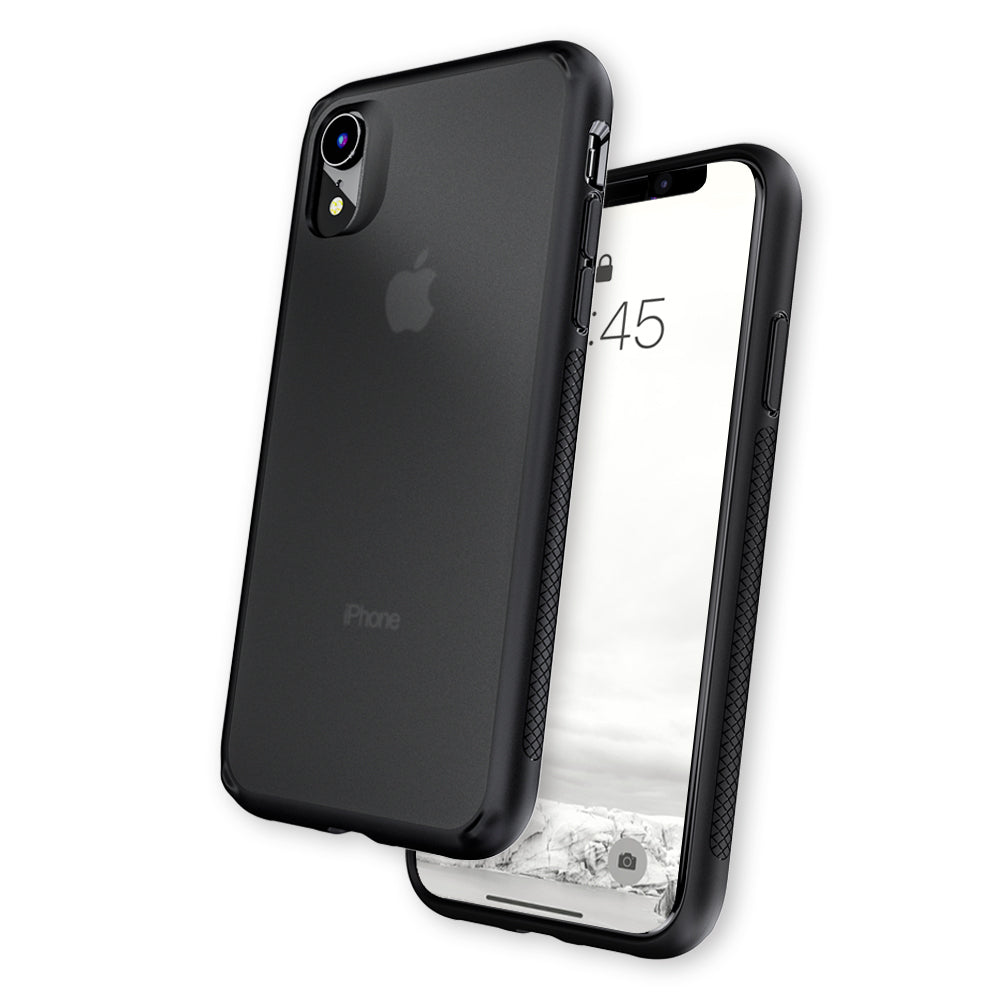 The Synthesis - iPhone XR — Stealth Black