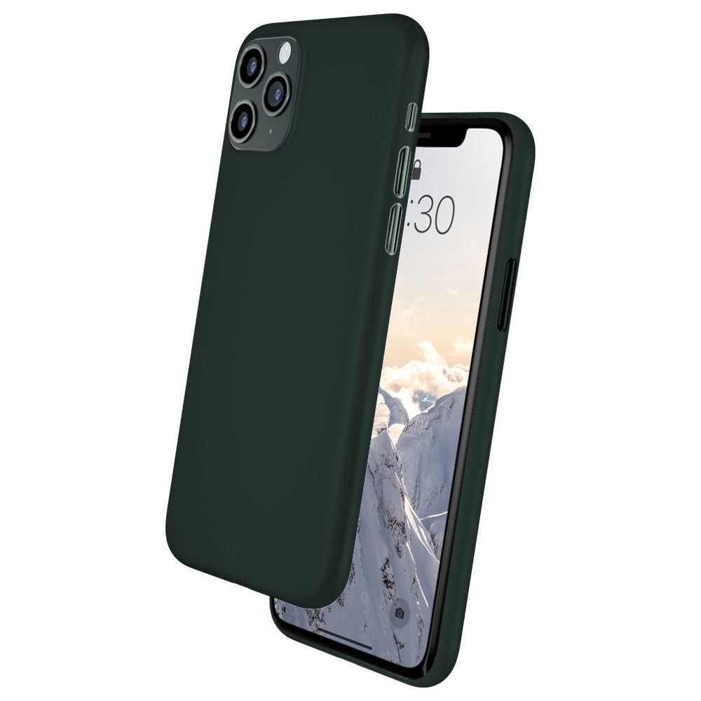 Veil - iPhone 11 Pro Max — Forest Green