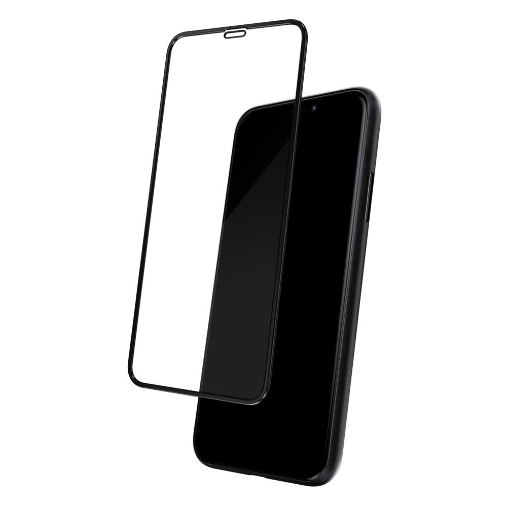 "CrystalShield - Glass Screen Protector — 2-pack: 6.1"" screens (iPhone 11/XR)"