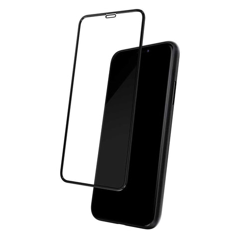 CrystalShield - Glass Screen Protector