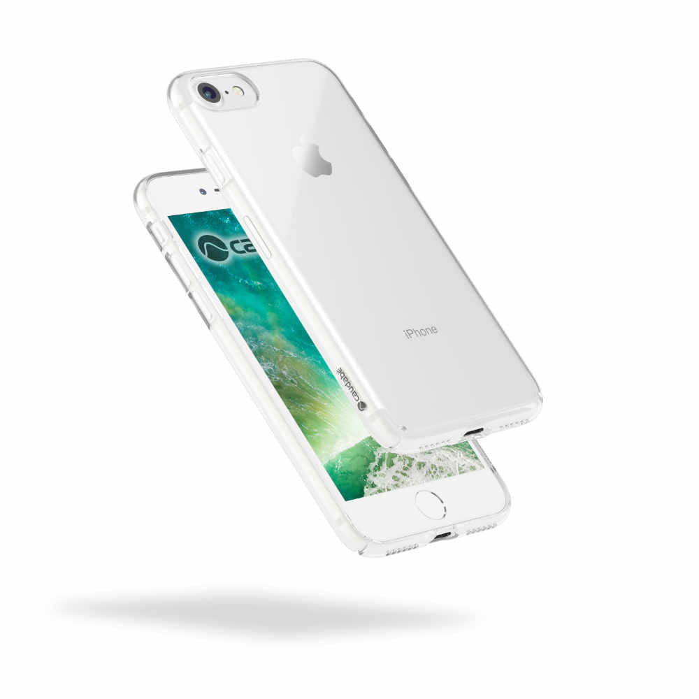 new product 309b0 8d6dc Lucid Clear - iPhone 8