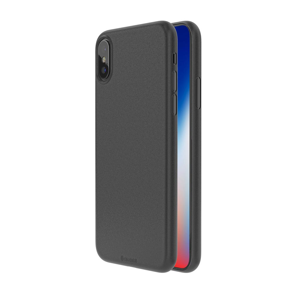 The Veil XT - iPhone X — Stealth Black