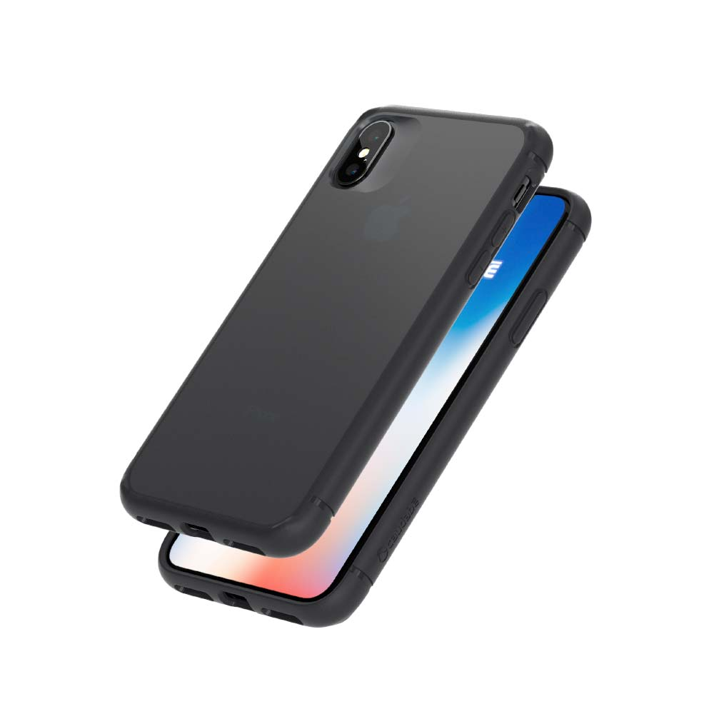 cheap for discount afd9e dc44c Caudabe | Minimalist and ultra thin iPhone X cases