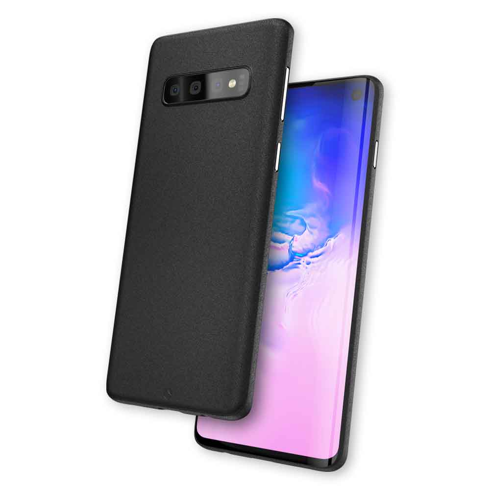 The Veil XT - Galaxy S10 — Stealth Black