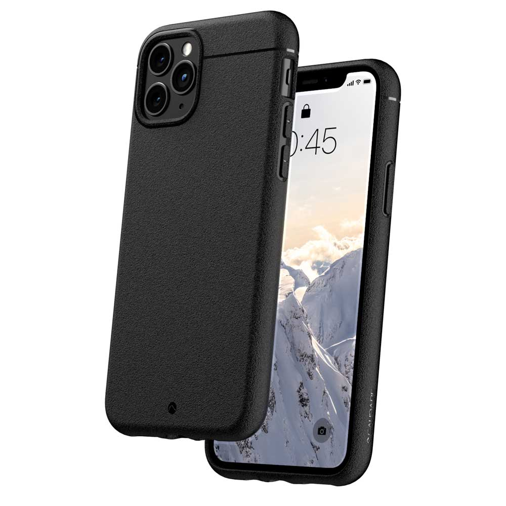 Sheath - iPhone 11 Pro Max — Black