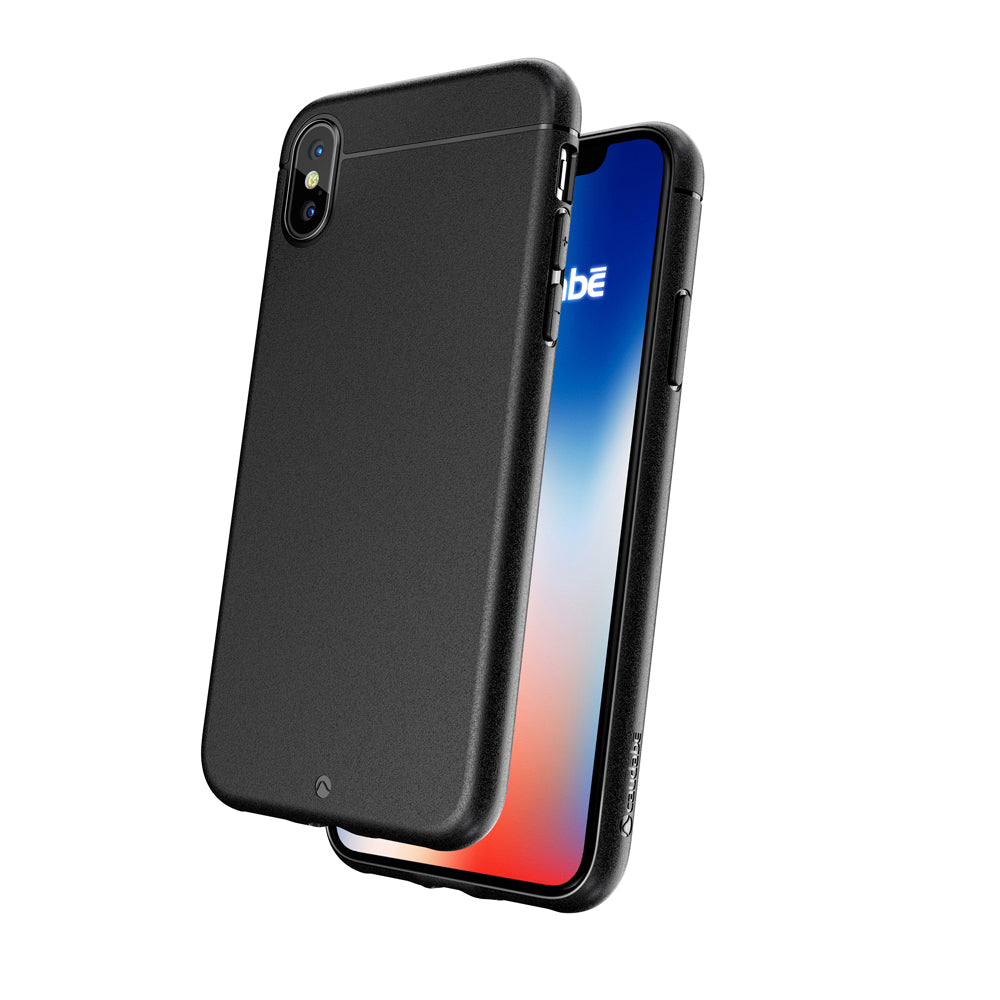 timeless design e79b3 58be7 Caudabe | The Sheath | Minimalist, shock-absorbing iPhone X case