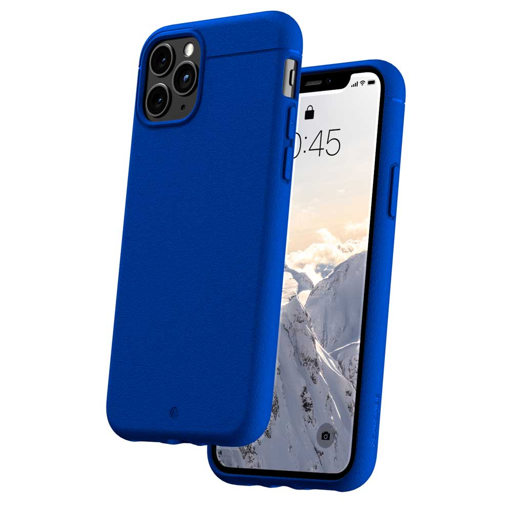 Sheath - iPhone 11 Pro Max — Electric Blue