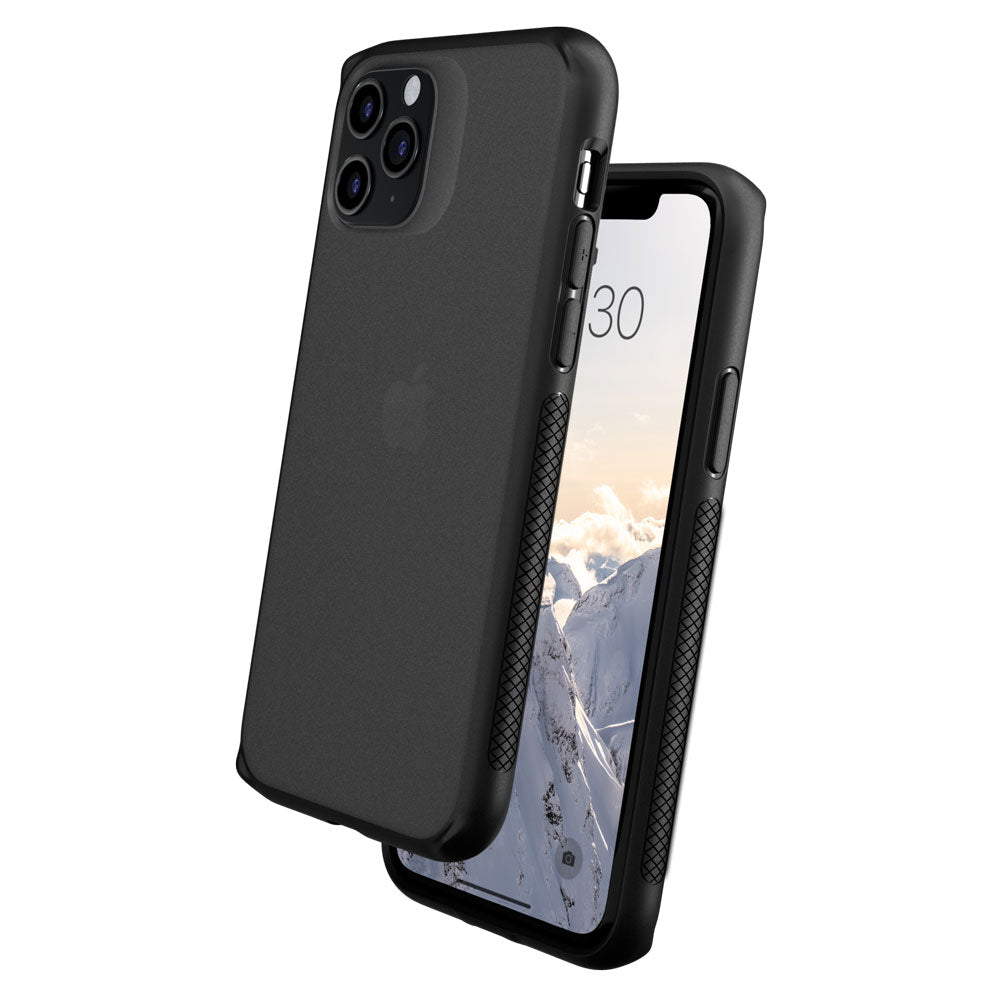 Synthesis - iPhone 11 Pro Max — Stealth Black