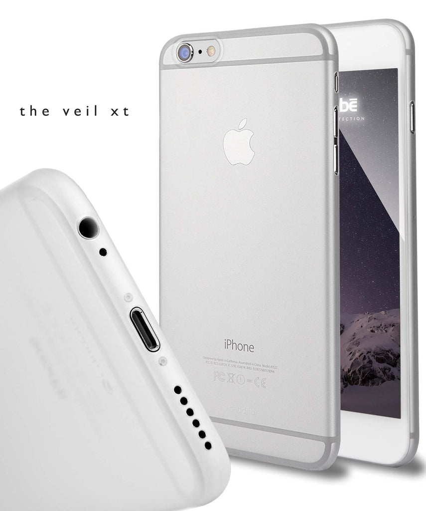 The Veil XT - iPhone 6 — Frost