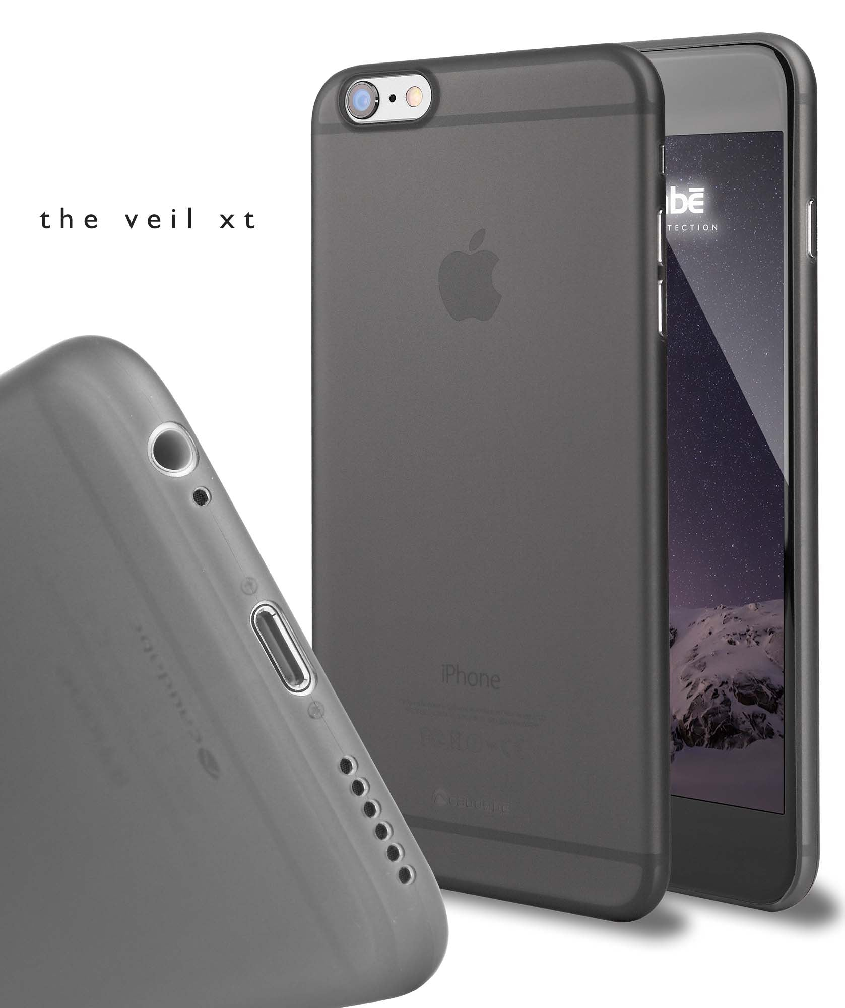 The Veil XT - iPhone 6 Plus — Wisp