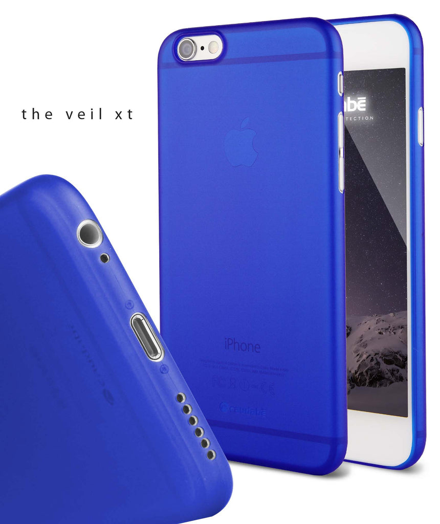The Veil XT - iPhone 6 Plus — Blue