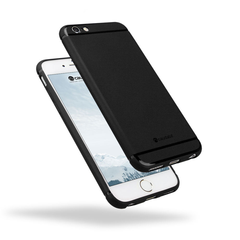 The Sheath - iPhone 6/6s — Black