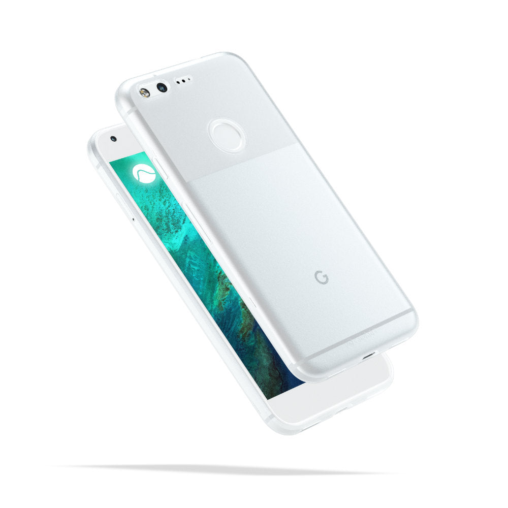 The Veil XT - Google Pixel XL — Frost