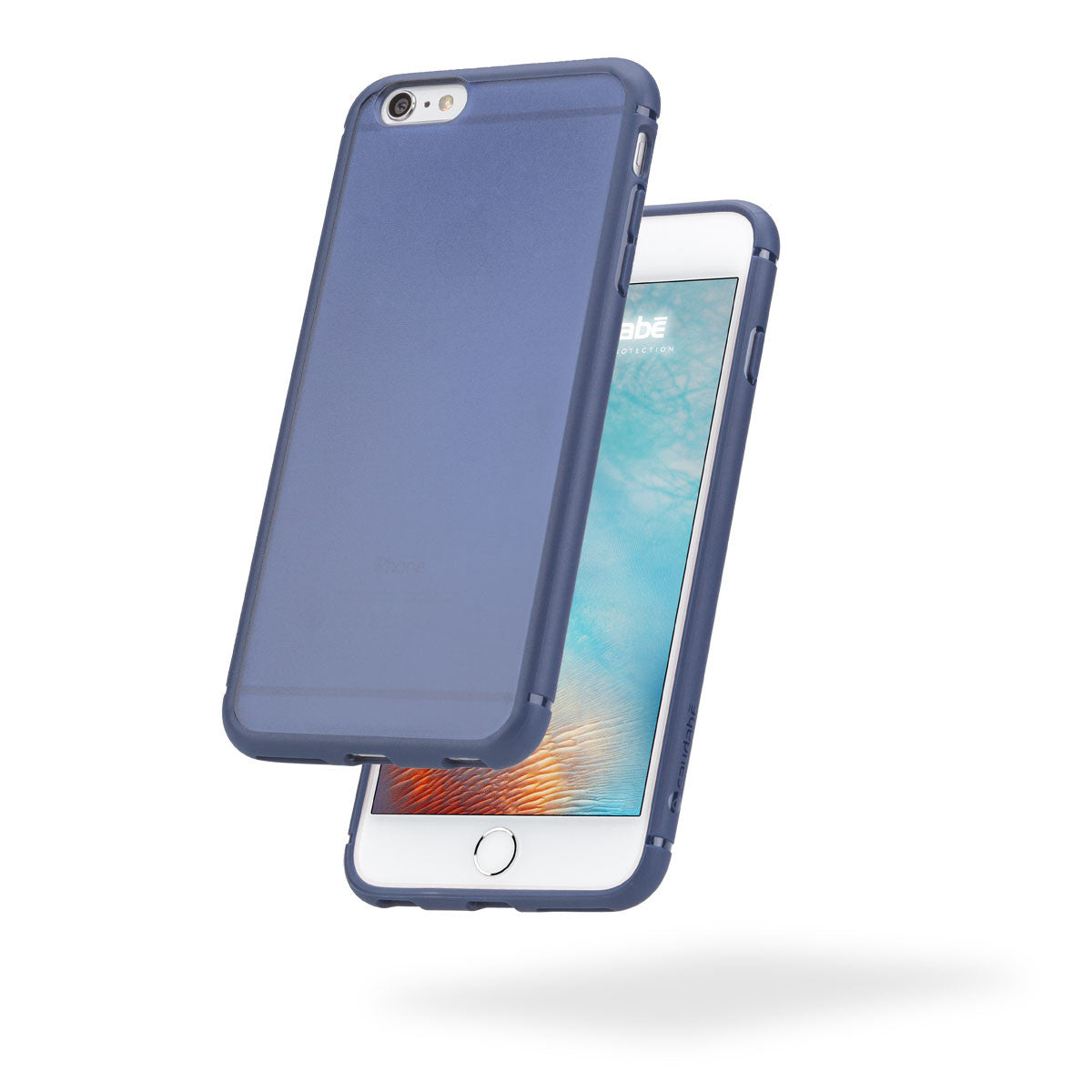 The Synthesis - iPhone 6/6S — Blue