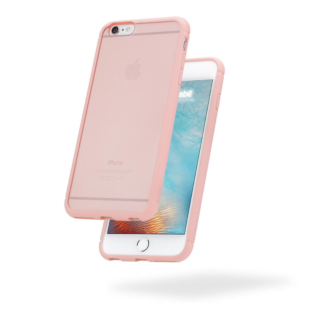 The Synthesis - iPhone 6/6S Plus — Pink