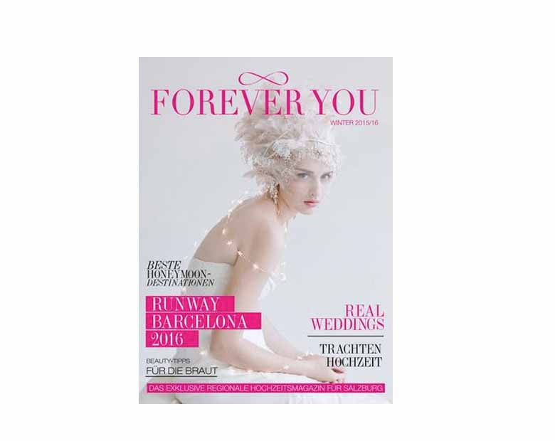 Forever you Winter 2015/16