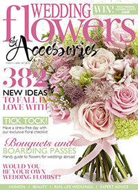 Wedding Flowers & Accessories March / April 2017