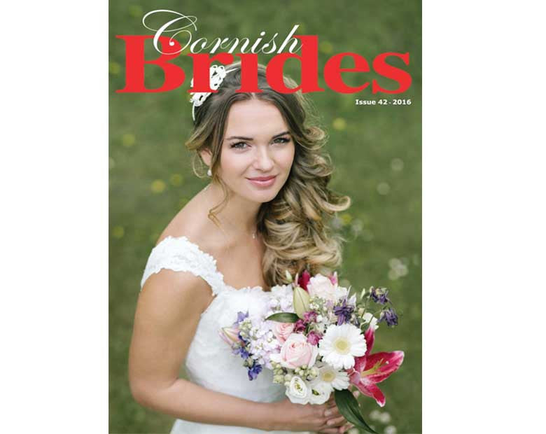 Cornish Brides Magazine