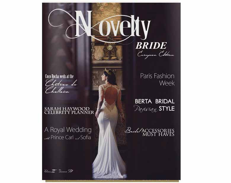 Novelty Bride - January 2016