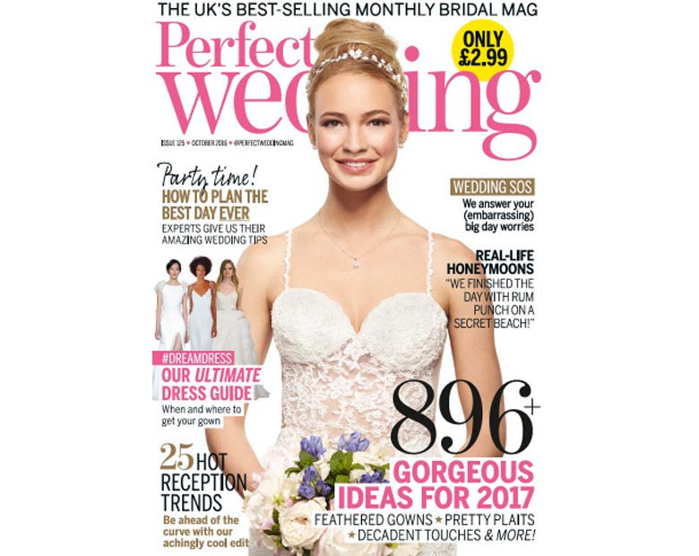 Perfect Wedding October 2016