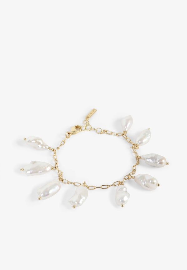 MULTIPEARL BRACELET
