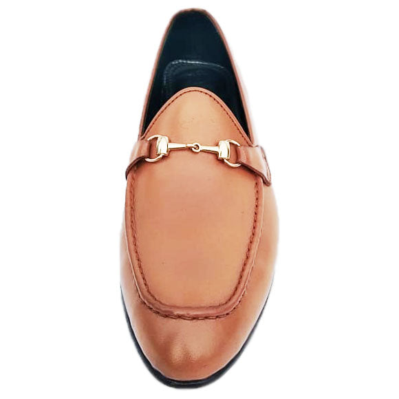 Johny Weber Handmade Style Men Loafer Shoes