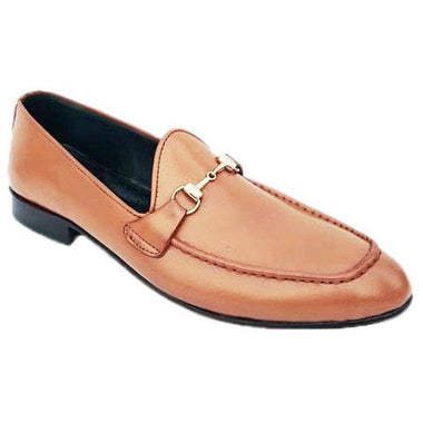 Johny Weber Handmade Style Men Loafer Shoes - Johny Weber