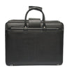 Johny Weber Handmade Classic Style Leather Briefcase - Johny Weber