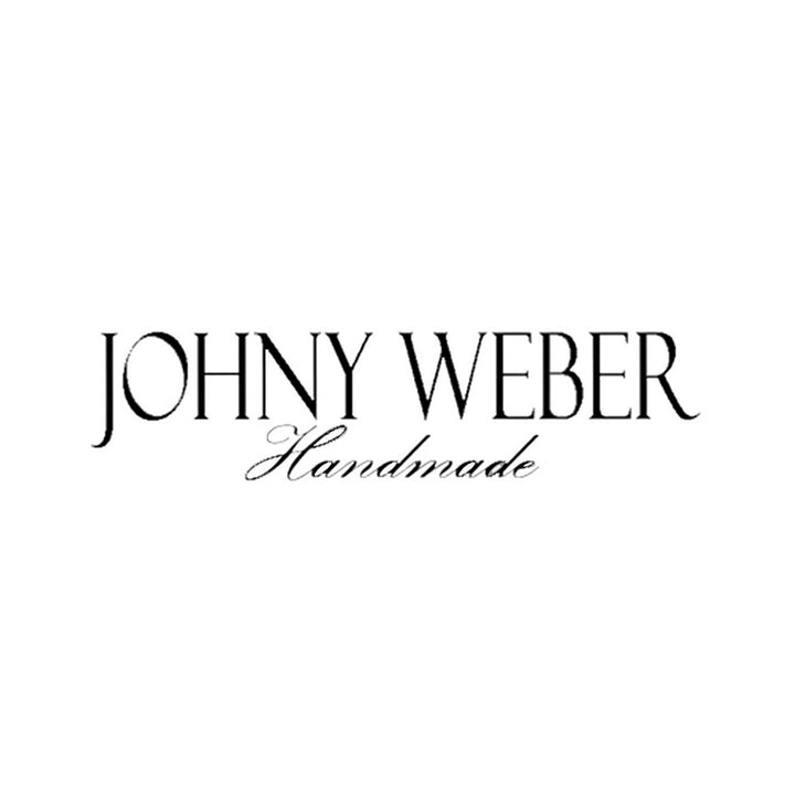 Johny Weber Handmade Single Monk Strap Shoes - Johny Weber