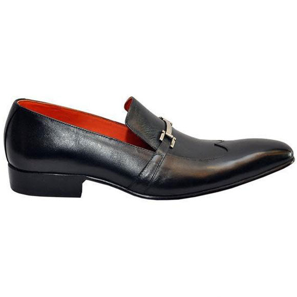 Johny Weber Handmade Leather Oxford Style