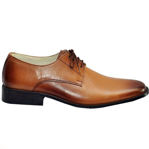 Johny Weber Handmade Leather Oxford Style - Johny Weber